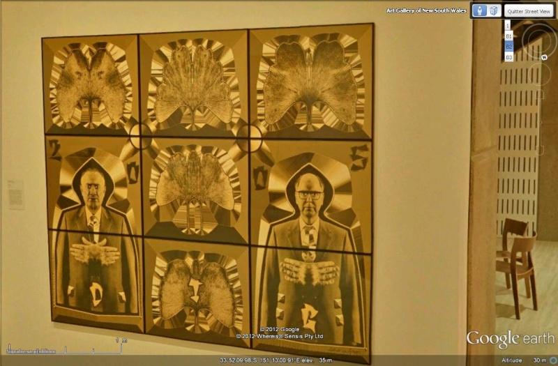 STREET VIEW : les musées en visite virtuelle - Page 4 Sans_909