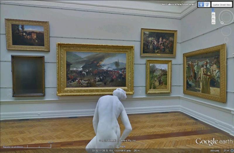 STREET VIEW : les musées en visite virtuelle - Page 4 Sans_910