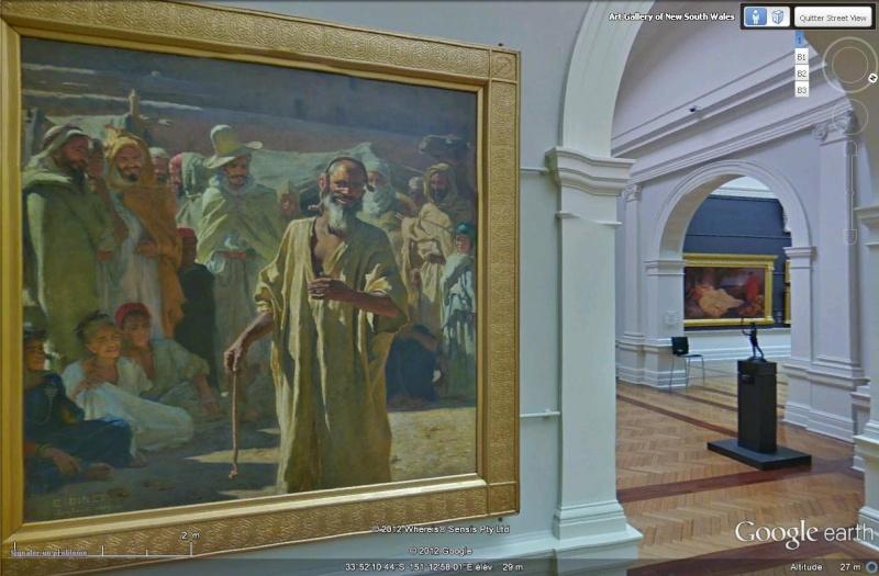 STREET VIEW : les musées en visite virtuelle - Page 4 Sans_911