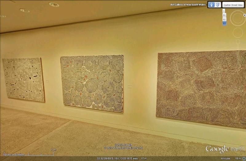 STREET VIEW : les musées en visite virtuelle - Page 4 Sans_913