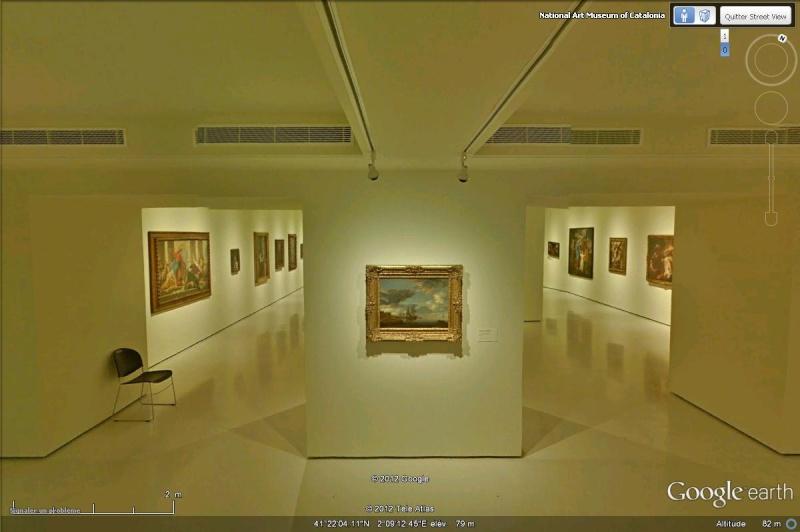 STREET VIEW : les musées en visite virtuelle - Page 4 Sans_928