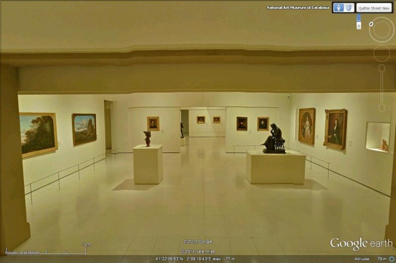 STREET VIEW : les musées en visite virtuelle - Page 4 Sans_931