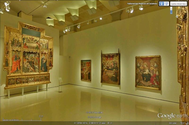 STREET VIEW : les musées en visite virtuelle - Page 4 Sans_932