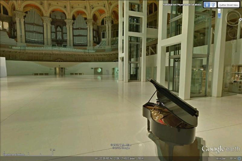 STREET VIEW : les musées en visite virtuelle - Page 4 Sans_934