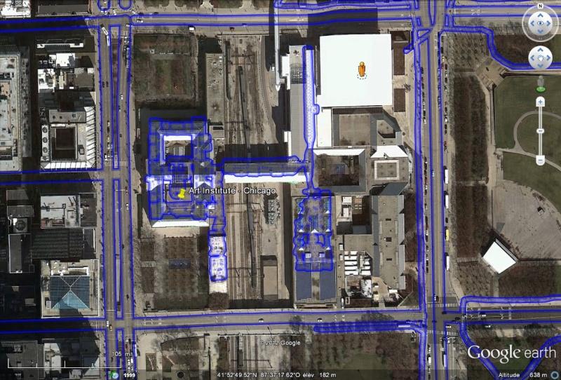 STREET VIEW : les musées en visite virtuelle - Page 4 Sans_959