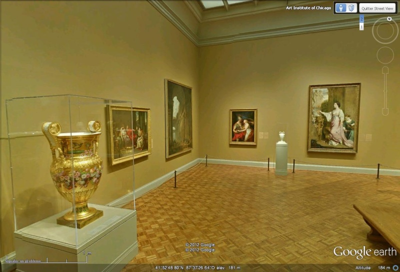 STREET VIEW : les musées en visite virtuelle - Page 4 Sans_961