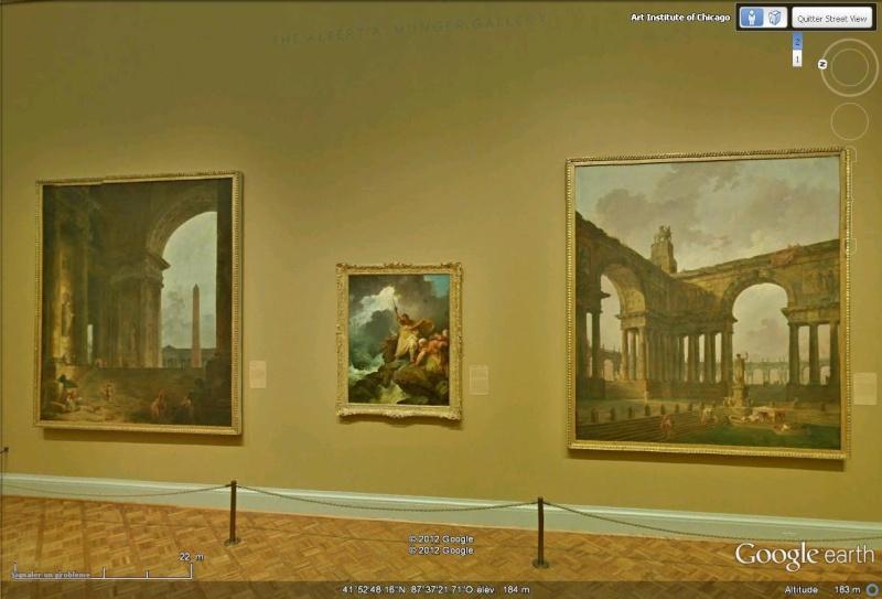 STREET VIEW : les musées en visite virtuelle - Page 4 Sans_962