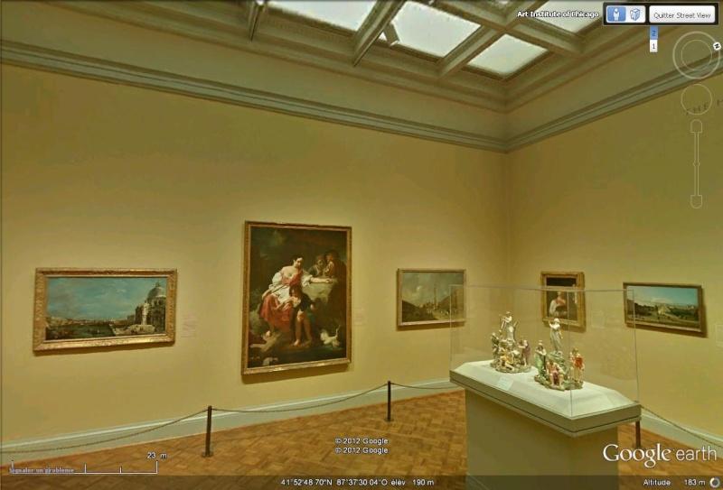 STREET VIEW : les musées en visite virtuelle - Page 4 Sans_963