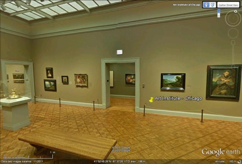 STREET VIEW : les musées en visite virtuelle - Page 4 Sans_965