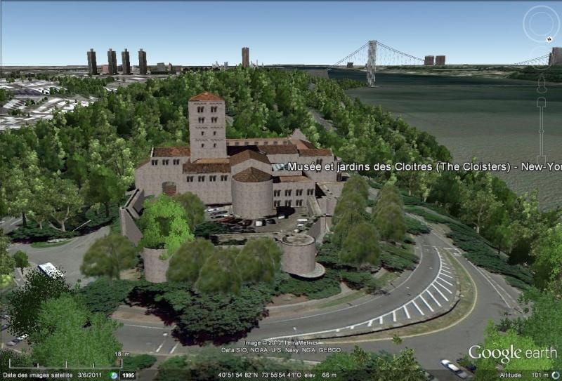 STREET VIEW : les musées en visite virtuelle - Page 4 Sans_974