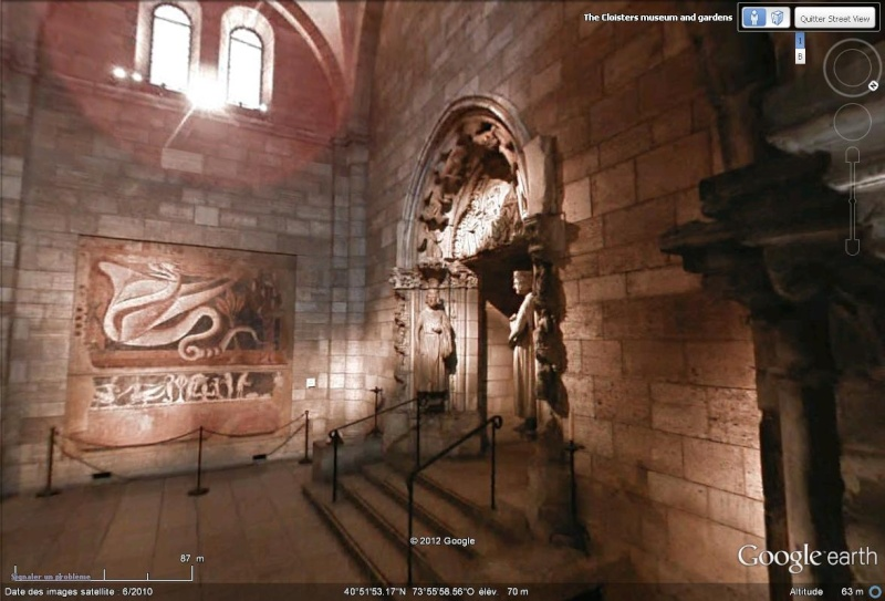 STREET VIEW : les musées en visite virtuelle - Page 4 Sans_977