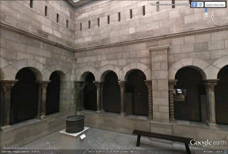 STREET VIEW : les musées en visite virtuelle - Page 4 Sans_978