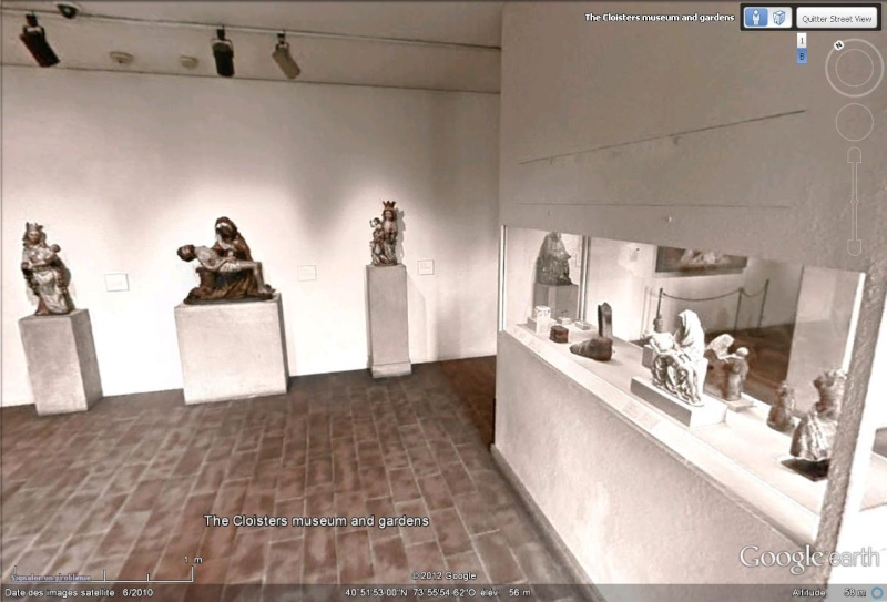 STREET VIEW : les musées en visite virtuelle - Page 4 Sans_979