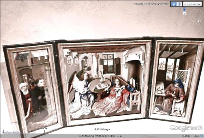 STREET VIEW : les musées en visite virtuelle - Page 4 Sans_980