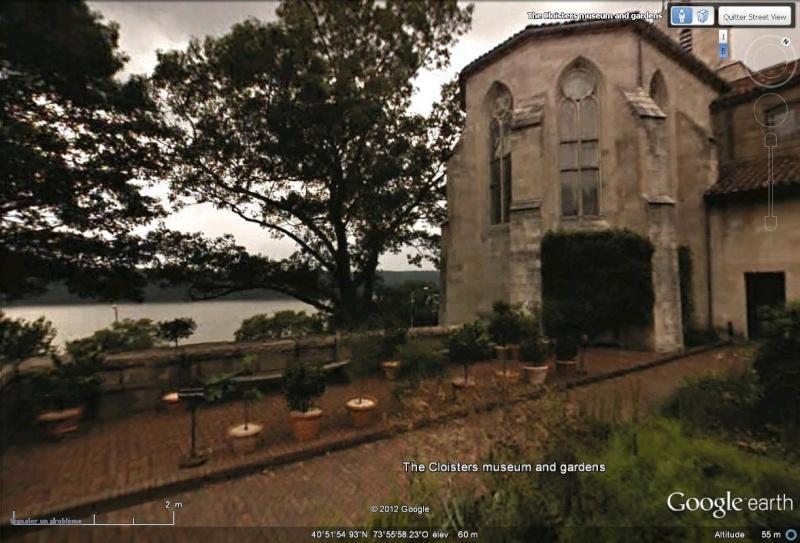 STREET VIEW : les musées en visite virtuelle - Page 4 Sans_981