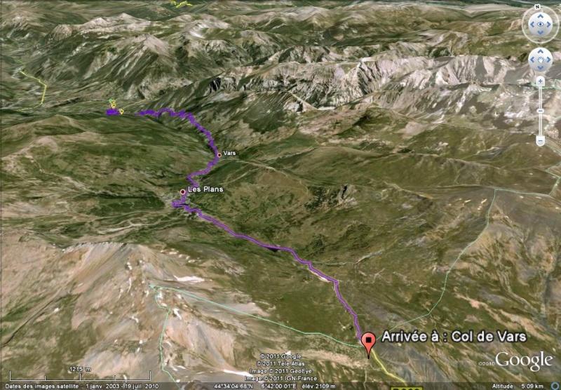 La Route des Grandes Alpes - Page 18 Sans_t76
