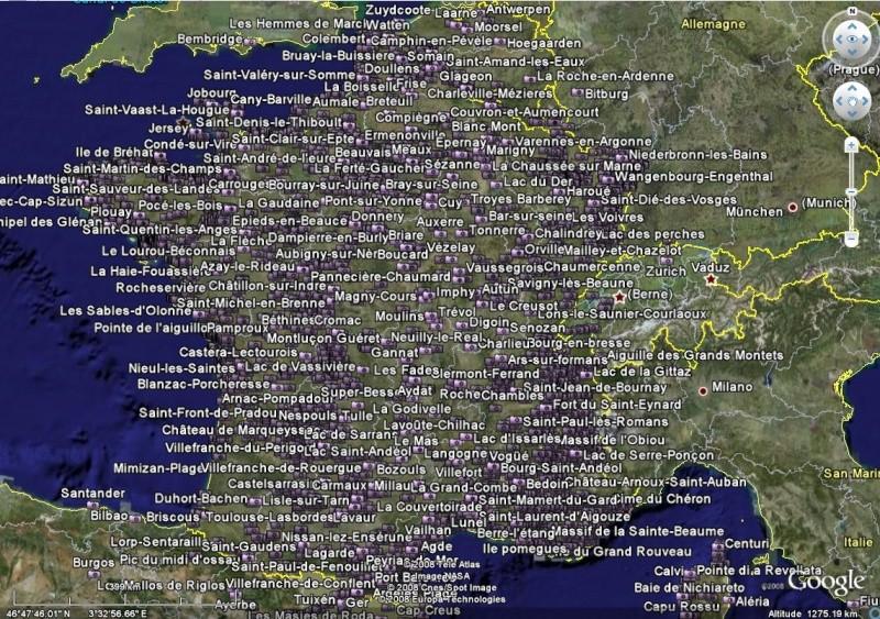 La France sous toutes ses coutures avec Google Earth - Page 3 Survol13