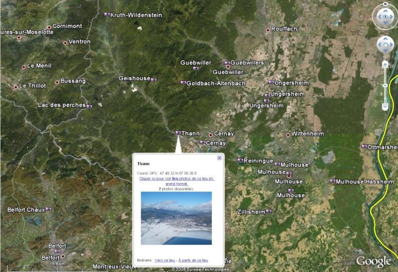 La France sous toutes ses coutures avec Google Earth - Page 3 Survol14