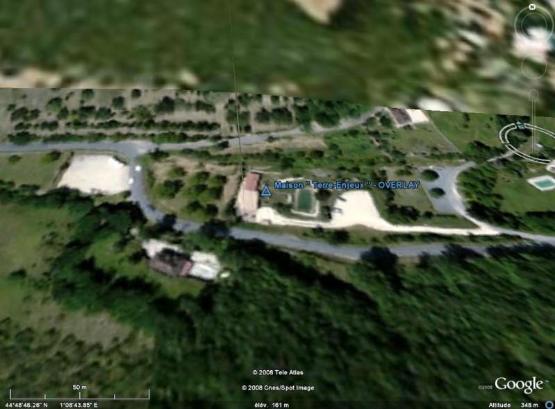 Maison Terre Enjeux - Castelnaud-La-Chapelle - Dordogne Video_12