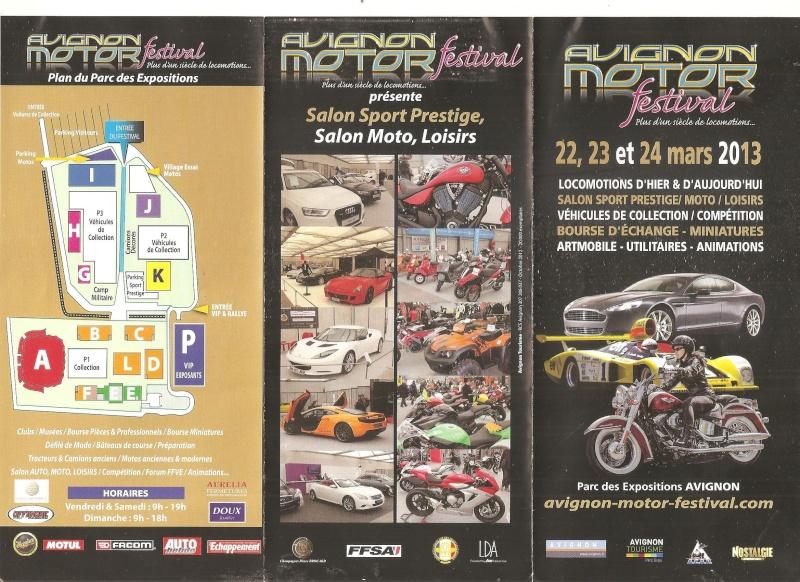 AVIGNON Motor Festival 2013 Avign351