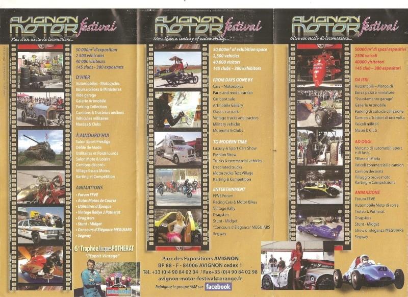 AVIGNON Motor Festival 2013 Avign352