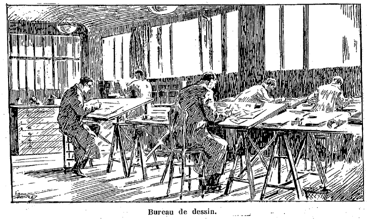 Les usines .... - Page 2 Berbar10
