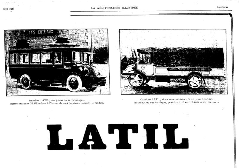 LATIL en Afrique du Nord dans les années 20 Latil_10