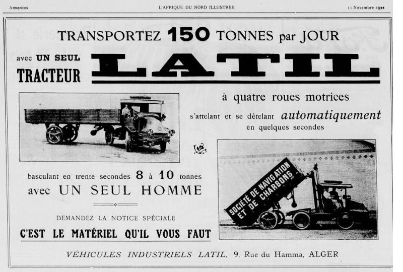LATIL en Afrique du Nord dans les années 20 Latil_12