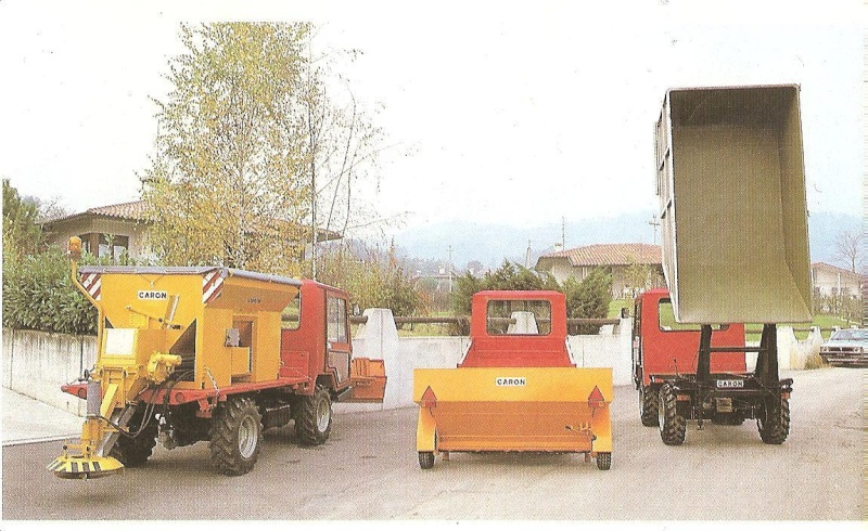 Petits tracteurs 4 roues motrices Les_tr25