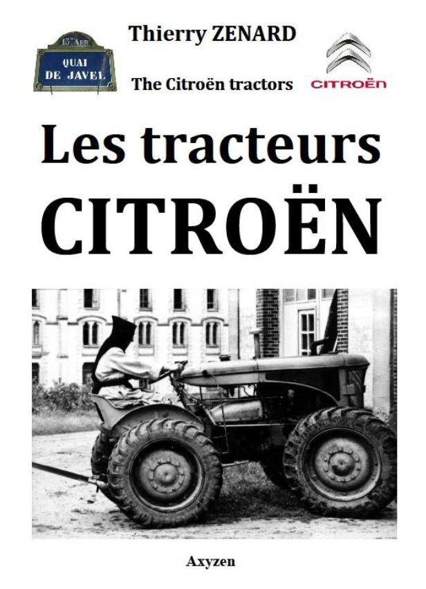 tracteur CITROËN Livre_11