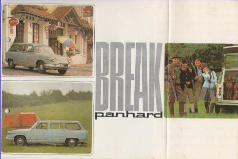 Présentation DriverD, Unimog 421 Panhar15