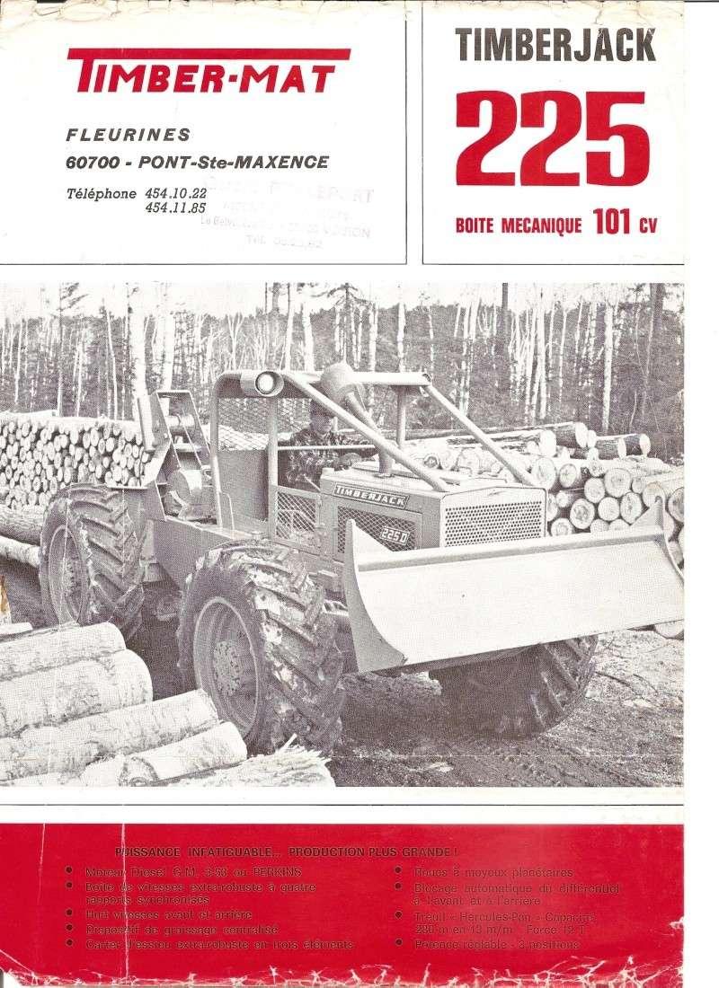 Timberjack 380 Manual