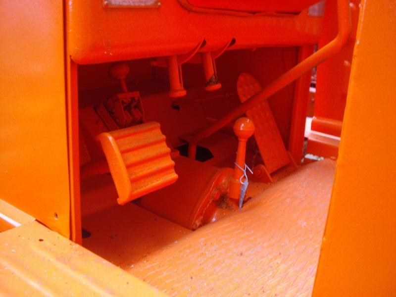 Tracteur LW de la Licorne : photos du seul rescapé connu Tracte88