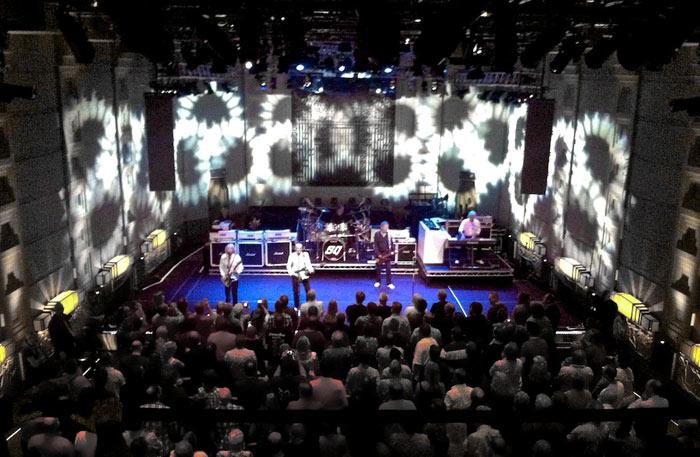 Live at BBC Radio 2 Photo-10