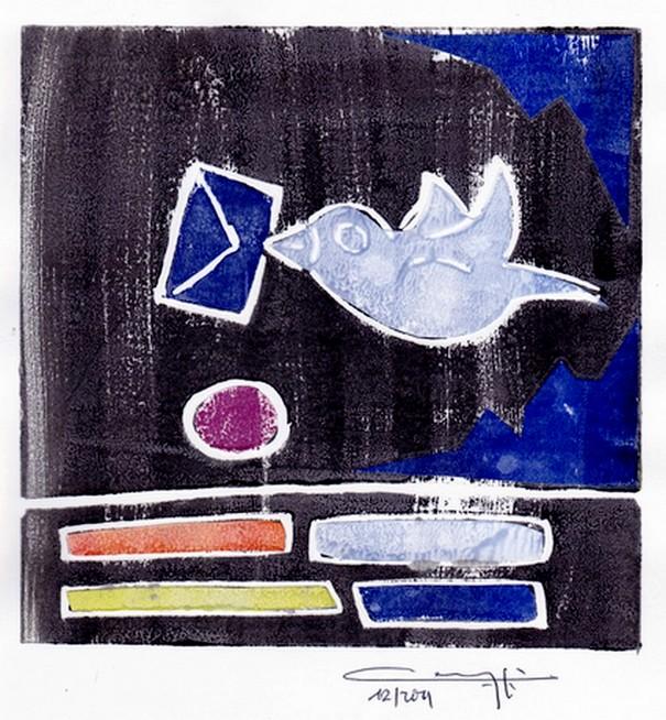 L'oiseau bleu Oiseau11