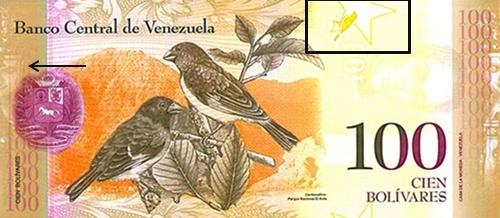 SIMBOLOGÍA BILLETES VENEZOLANOS - Página 2 Bil10