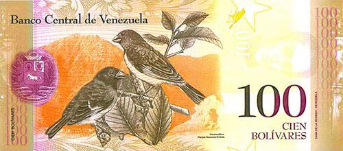 SIMBOLOGÍA BILLETES VENEZOLANOS - Página 3 Ca11