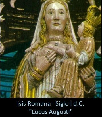 ISIS, REINA DE LOS DIOSES Isis10