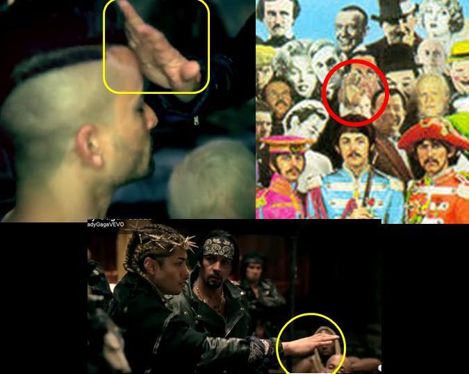 JUDAS (Lady Gaga) Judas13