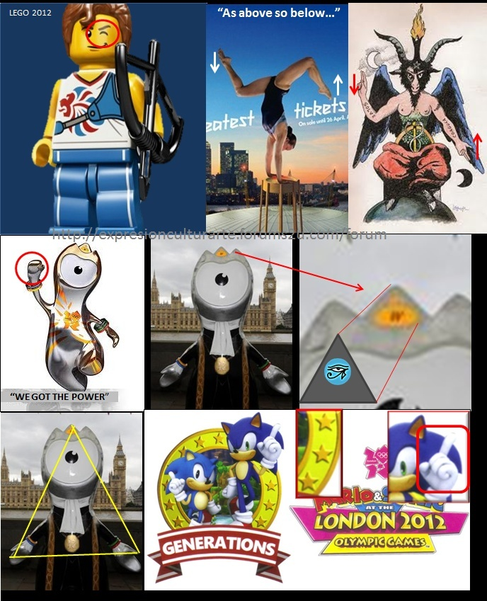 LONDRES 2012 - Página 3 Just10