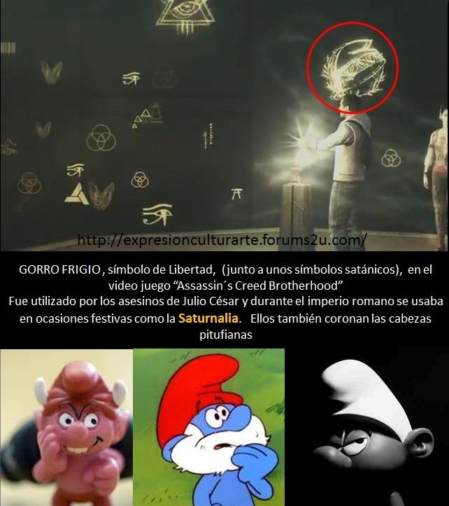 """BANDERAS """"ILLUMINATI""""  EN TODO EL MUNDO? Kii11"""
