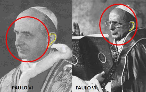 PAULO VI, EL SIERVO DE DIOS - Página 5 P610