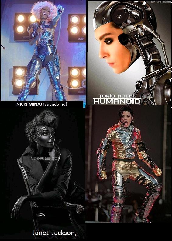 TRANSHUMANISMO, ROBOTS HUMANOS - Página 5 Parche12