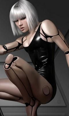 TRANSHUMANISMO, ROBOTS HUMANOS - Página 3 Sensua10