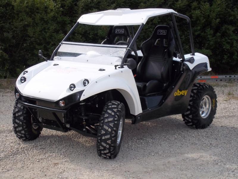 une super machine européen OKEY 850 sport Obey_011