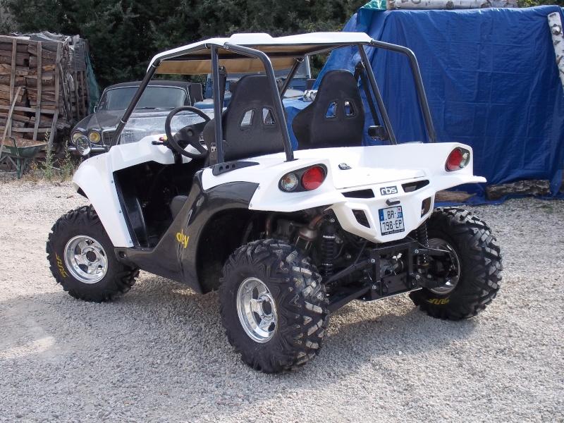 une super machine européen OKEY 850 sport Obey_013