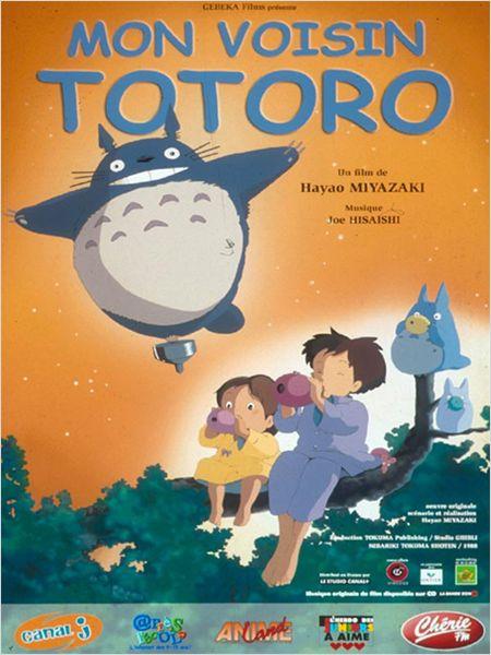 Mon voisin Totoro Aff-r_10