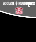 Accueil & Rubriques
