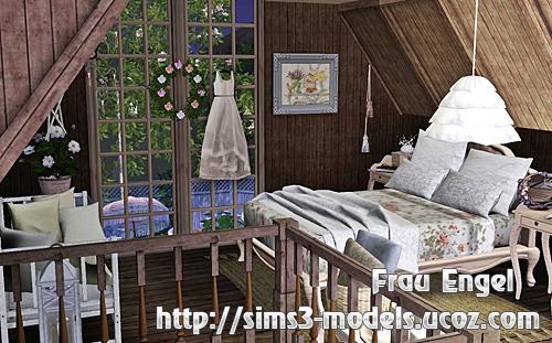 créer une pièce sous-toit Cc910