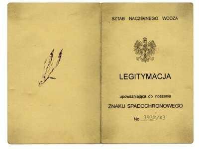 Brevet Para Polonais et FFL Certif10